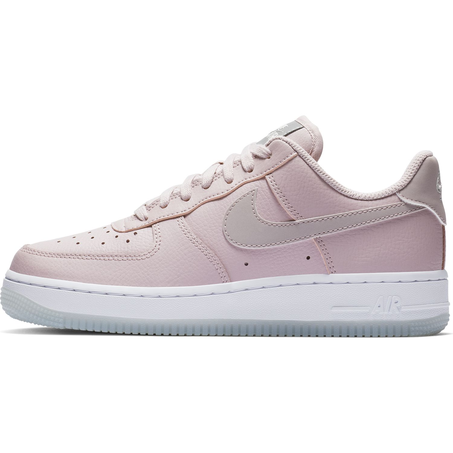buy popular eb9a1 630ce ... BUTY DAMSKIE NIKE AIR FORCE 1 07 ESSENTIAL FIOLETOWE AO2132-500 ...