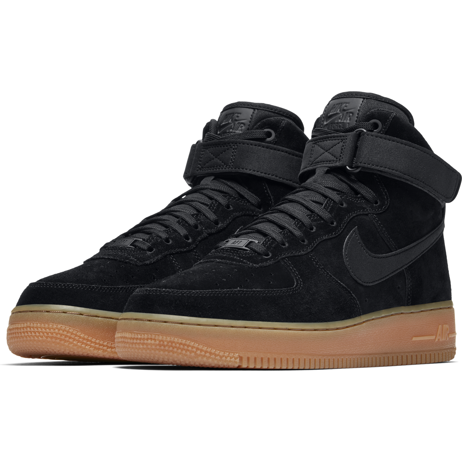 Shoes Nike Air Force 1 High 07 LV8 Suede • shop