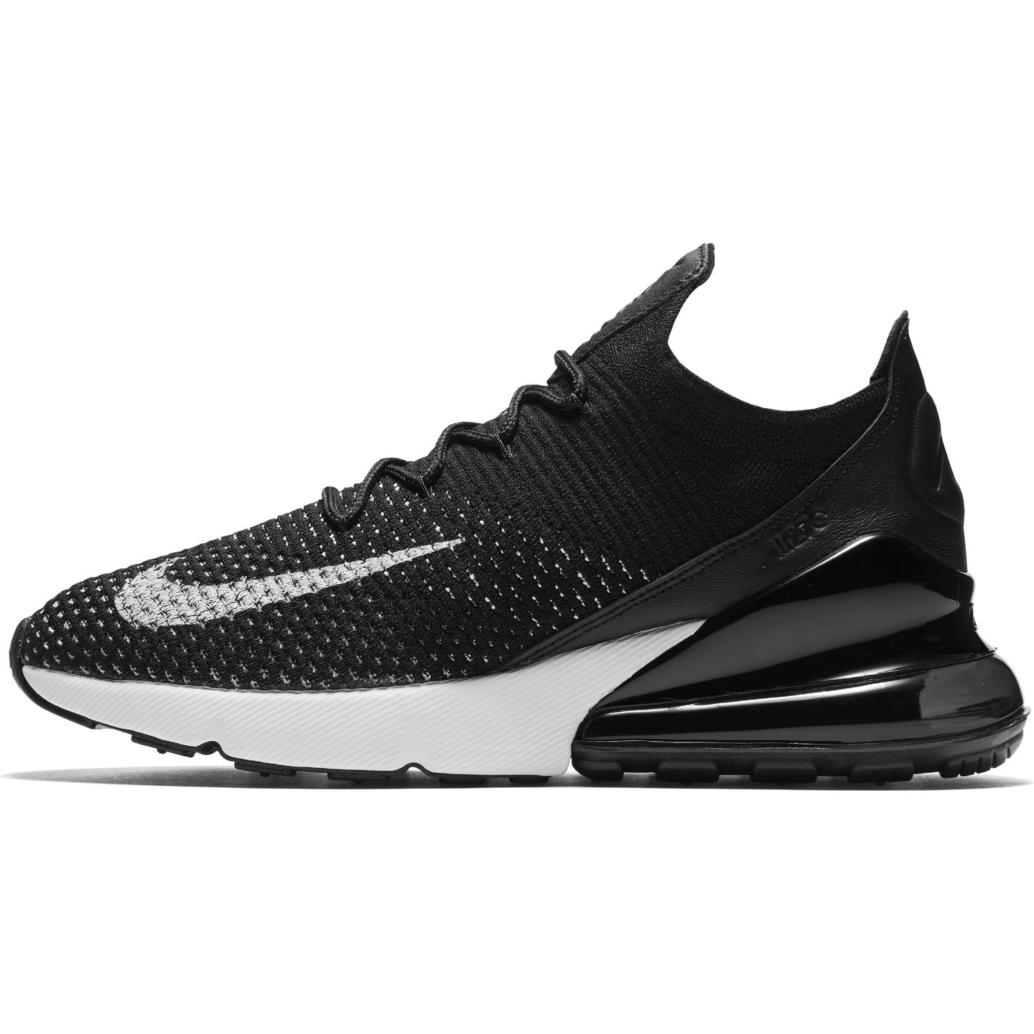 the latest 1bda1 c99e1 promo code buty damskie nike air max 270 flyknit black white ah6803 001  f5c7a 790b0