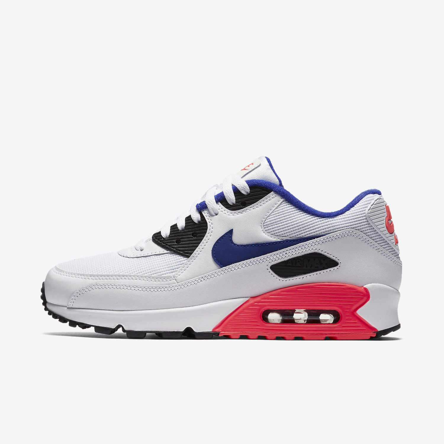Buty męskie Air Max 90 Essential 180 Effect Pack 537384 136