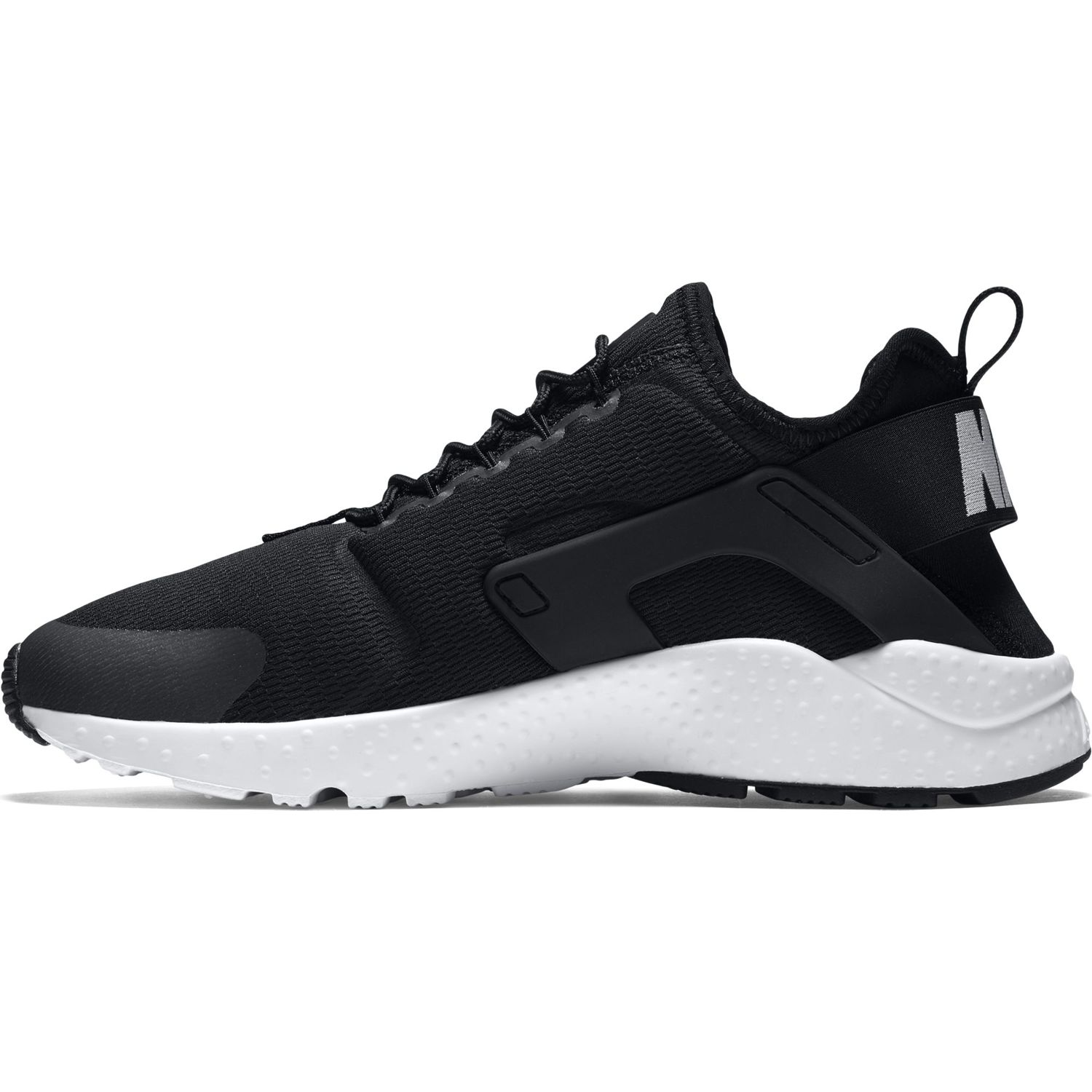 Nike Air Huarache Run Ultra Black/White 819151 001