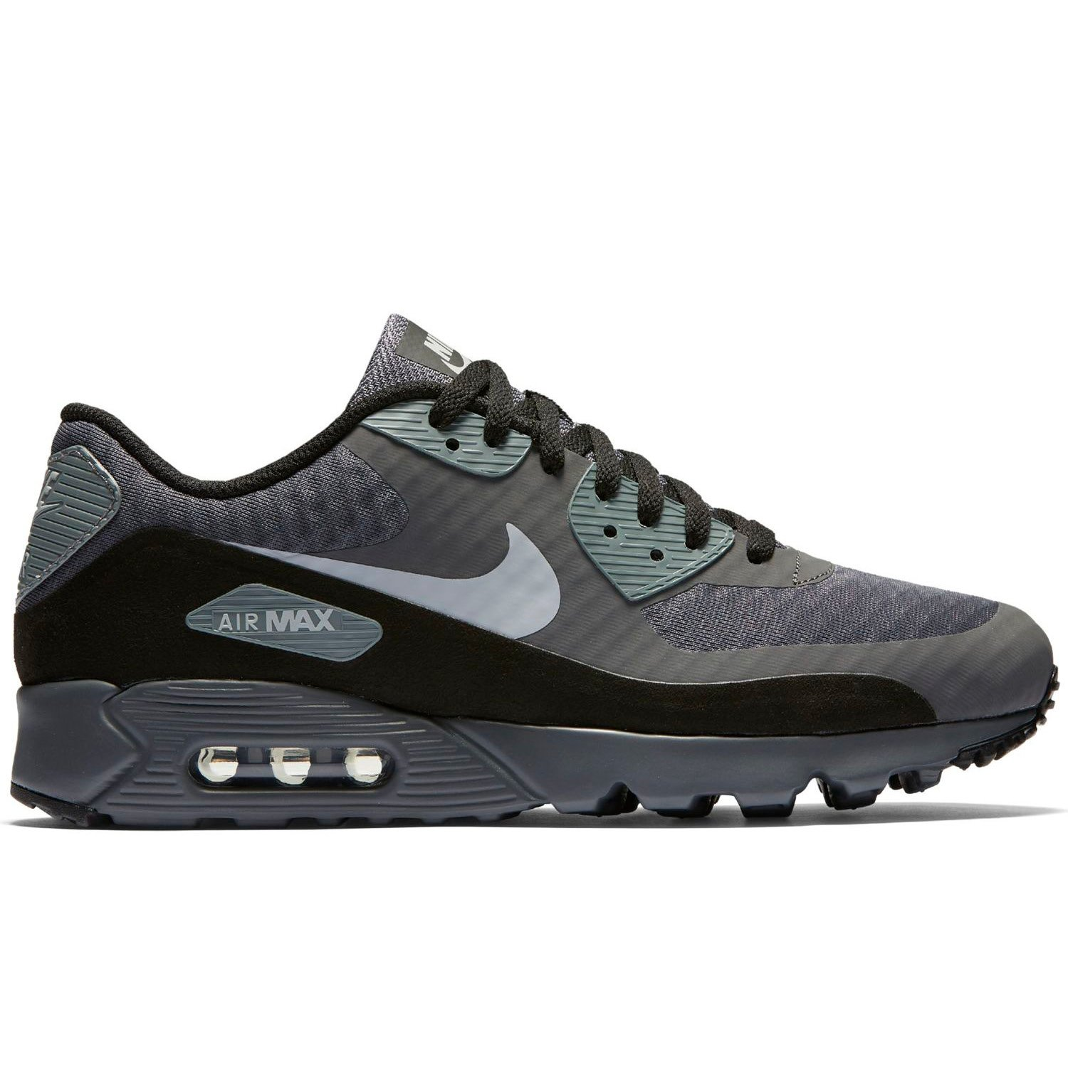 Nike Air Max 90 Ultra Essential Dark Grey 819474 011