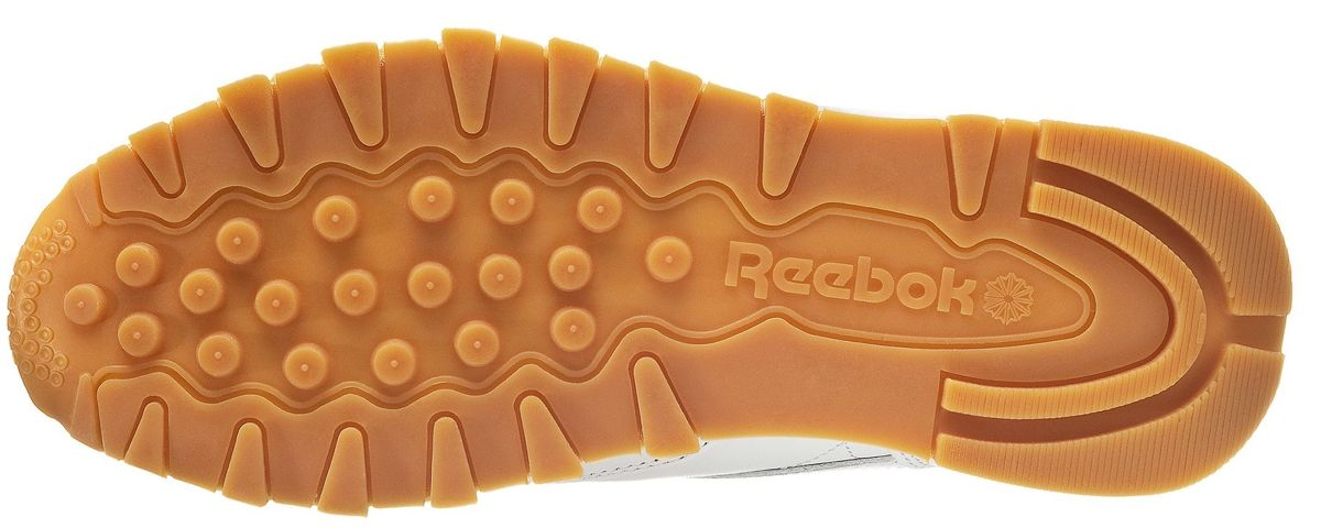 Reebok Classic Leather White/Gum 49799