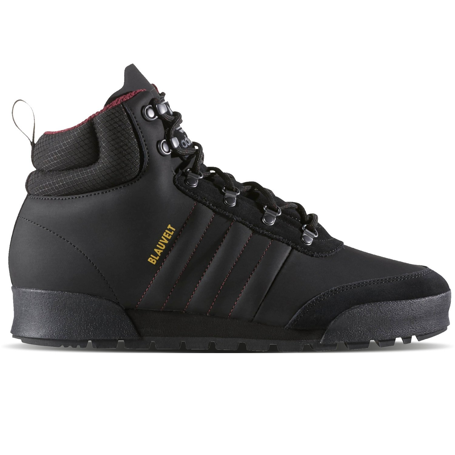 adidas Jake Boot 2.0 Core Black B27513