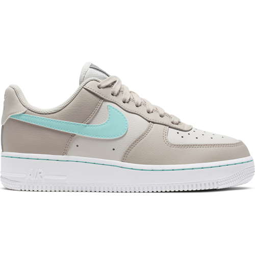 BUTY DAMSKIE NIKE AIR FORCE 1 LOW SZARE CJ9699-002