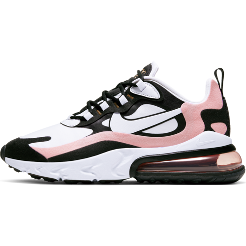 BUTY DAMSKIE NIKE AIR MAX 270 REACT MULTIKOLOR AT6174-005