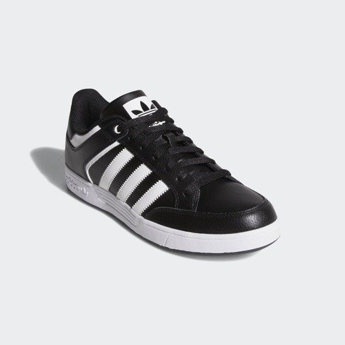 Buty adidas Varil Low Core Black CQ1145