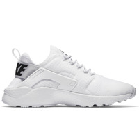 Nike Air Huarache Run Ultra White/Black 819151 101